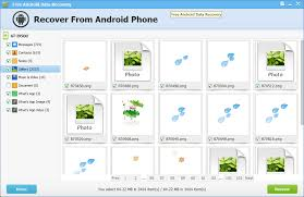 android data recovery free top 4 free android data recovery software