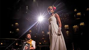 what s for and the great comet of 1812 variety