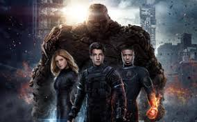 fantastic four 2015 movie reviews fan reviews and ratings