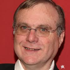 paul allen entrepreneur philanthropist biography com