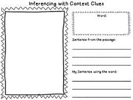 flocabulary context clues video and activities teach kids 4