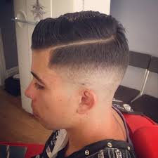 difference between tapered and straight haircut taper vs fade what s the difference hairstylec