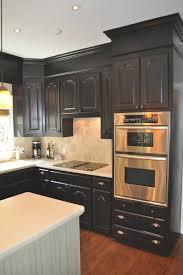 paint kitchen cabinets ideas prime painting kitchen cabinets black
