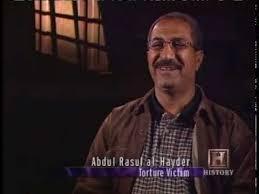 horrors of saddam hussein documentary pinterest