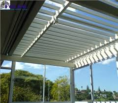 Aluminium Louvre Awnings Adjustable Awnings Cape Town Foldo Awnings Awnings Cape Town
