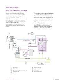 uponor underfloor heating wiring diagram efcaviation com