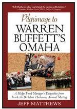 book review pilgrimage to warren buffett u0027s omaha by jeff