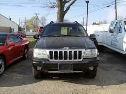 jeep wagon for sale 2004 jeep grand cherokee sold westbrook ct auto repair and