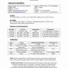 marketing resume format resume sle for mba marketing new resume format for mba