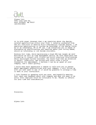cover letter for nurses sample gallery cover letter sample