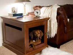 Diy End Table Dog Crate by Wood Coffee Table Diy Dog Bed Ideas Diy Bed Dog Youtube