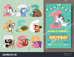 birthday party invitation template eliolera com