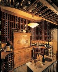 R Wine Cellar - how to build a wine cellar top wine cellar construction tips