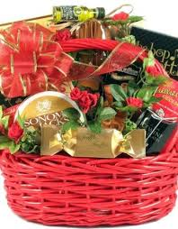 Date Night Basket Anniversary U0026 Romance Gift Baskets U2013 Candy Gift Boutique