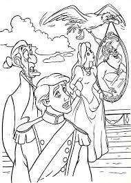 coloring pages mermaid coloring pages free