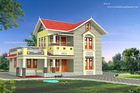 budget home can really beautiful kerala style house design house