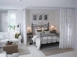 kleines schlafzimmer gestalten die besten 25 1 zimmer wohnung ideen auf ecke
