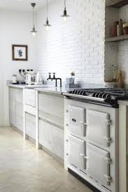 brick backsplashes for kitchens vanity kitchen 18 contemporary designs with brick backsplash rilane