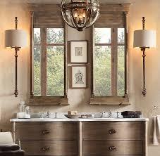Restoration Hardware Bathroom Lighting Appealing Restoration Hardware Bathroom Lighting 25 Best Ideas