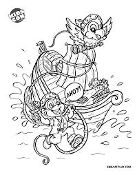 coloring pages emily at play emily at play