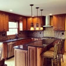 solid wood cabinets woodbridge nj the solid wood cabinets company 21 photos kitchen bath 33