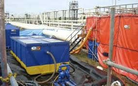 Not Contaminated With Oil Washing by Waste Management Espionline