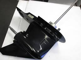 1667 9011g43 mercury bigfoot 2 31 1 lower unit gear case 30 40 50