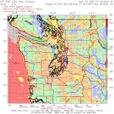 Western Washington Map by Cliff Mass Weather And Climate Blog Hold On To Your Hats Western