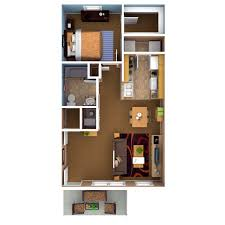 1 bedroom garage apartment floor plans interesting small bedroom