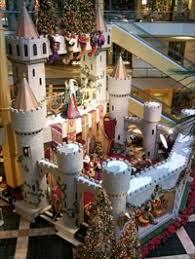 santa s castle somerset collection troy mi displays