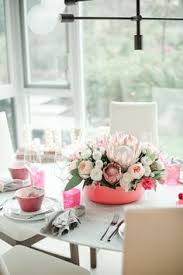 Valentine S Day Brunch Decor by A Modern Valentine U0027s Day Dinner Party Dinners