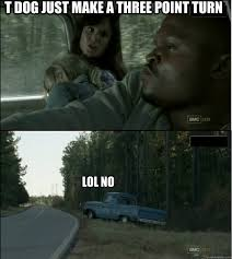 Best Walking Dead Memes - the best walking dead memes season two prattle jaw