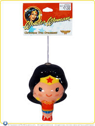 hallmark for target dc comics tree ornament