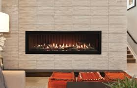 boulevard fireplaces linear direct vent white mountain hearth