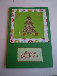 diy christmas card designs christmas lights decoration
