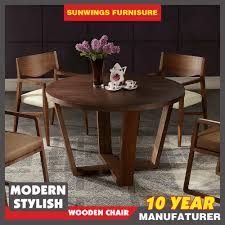 European Dining Room Furniture Round Dining Table With Rotating Centre Round Dining Table With