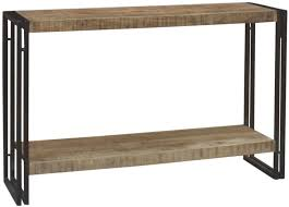 industrial console table with drawers industrial console table massagroup co