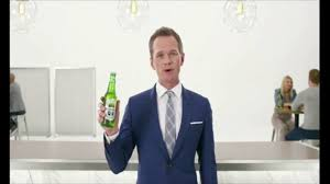 heineken commercial 2017 neil patrick harris hypnotize youtube
