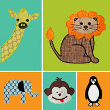 applique patterns zoo animals applique patterns youcanmakethis