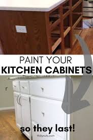 how to paint your kitchen cabinets how to paint kitchen cabinets our best tips tricks the
