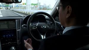 nissan tests fully autonomous propilot tech on tokyo roads autoblog