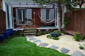 Inexpensive Backyard Privacy Ideas Garden Ideas Backyard Landscaping Ideas On A Budget Some Tips In