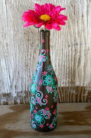 unique wine bottles for sale best 25 painted wine bottles ideas on painting wine