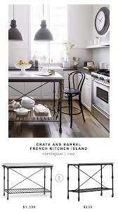 crate and barrel kitchen island incredible crate barrel catalog page and inspirations kitchen tables