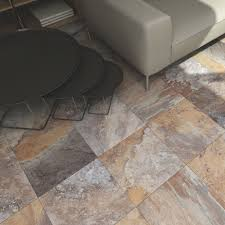 Waterproof Laminate Flooring Wickes Multi Coloured Indian Slate Effect Tiles Multi Coloured Indian