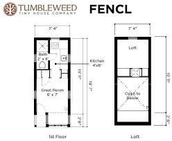 Tiny Houses Floor Plans Tiny House Plans Tiny House Floor Plans Book From Michael Janzen