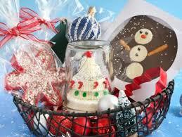 Food Gift Baskets Christmas - 45 homemade holiday food gift recipes hgtv