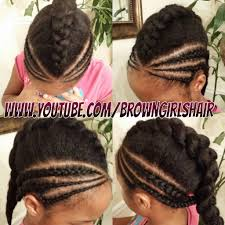 5 hairstyles for summer brown girls style