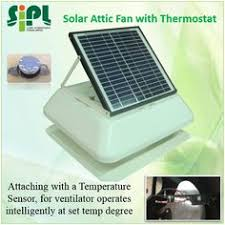 wholesale whole sale house ventilation fan roof mounting solar