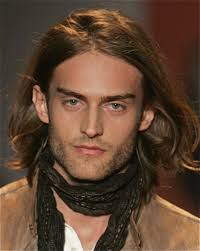 best long hairstyle for thin hair men best long hairstyles for men